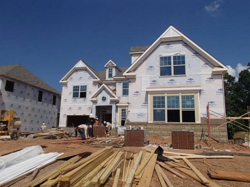 the value of a new home construction inspection georgia