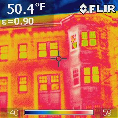 What can Infrared Thermal Imaging do for You?